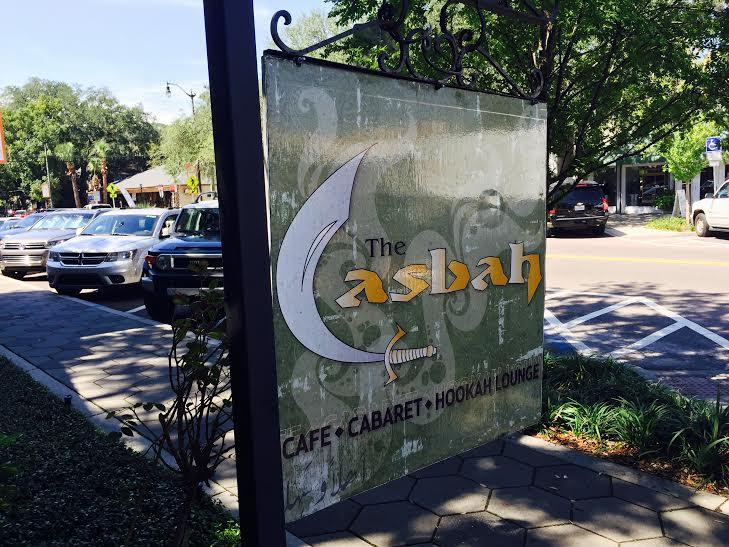 The Casbah Café has been serving Middle Eastern cuisine, hookah, beer and wine in Avondale since 1999.