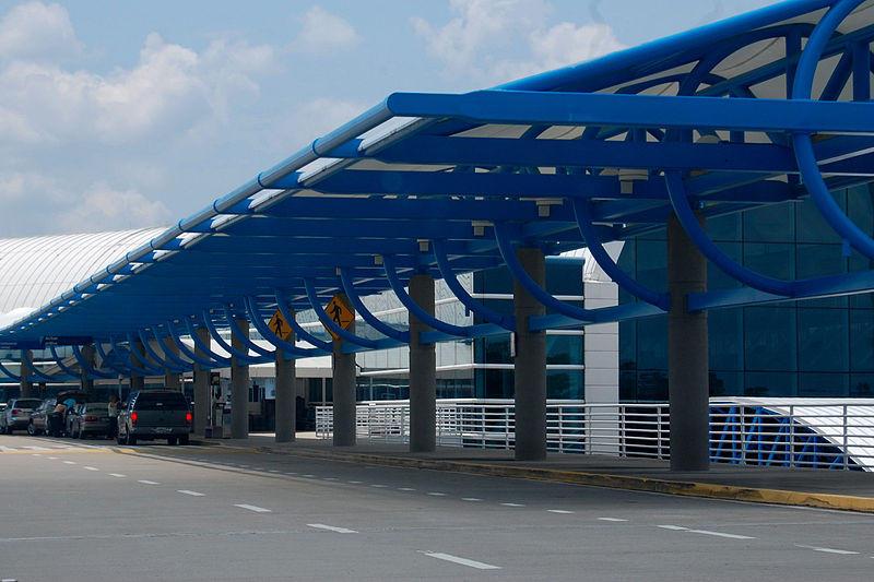 JIA terminal