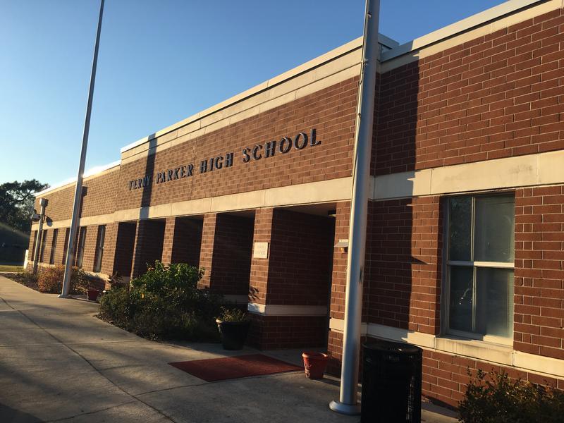 Terry Parker High School
