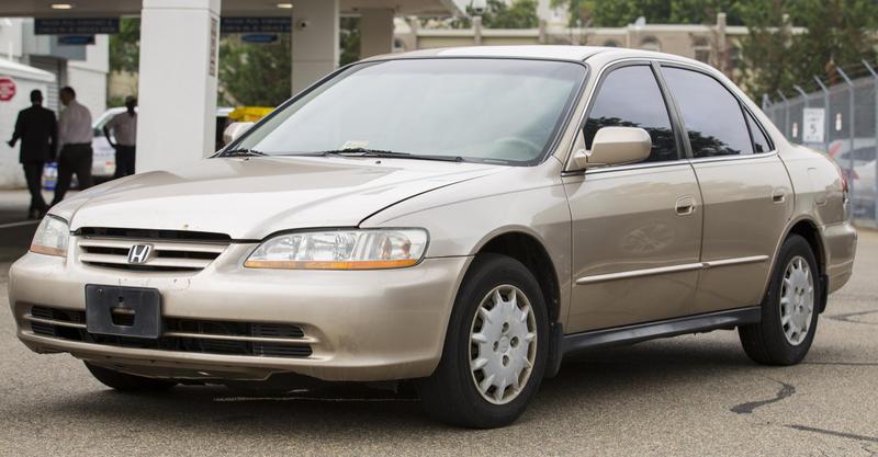 Coggin Honda Of Jacksonville >> Florida Honda, Acura Drivers Urged To Replace Recalled ...