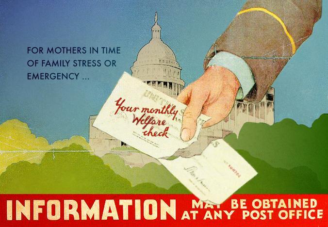 Reveal: A Welfare Check | WJCT NEWS