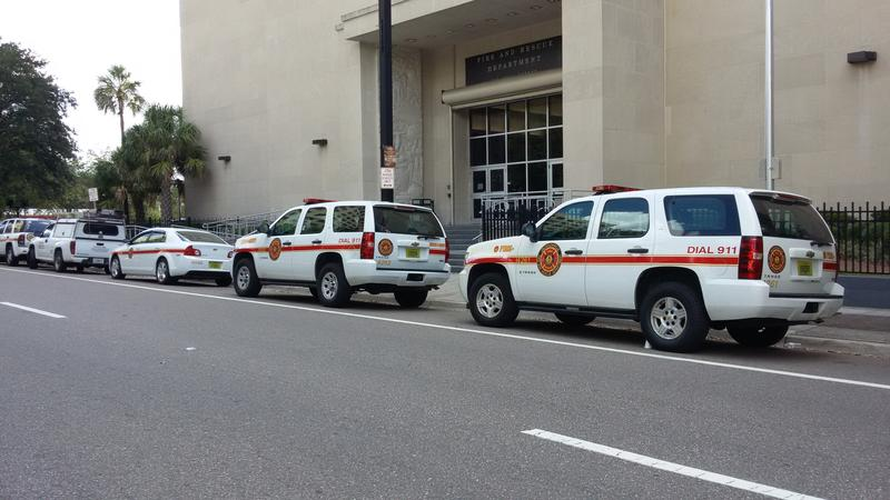 Opponents of Jacksonville Mayor Lenny Curry's 1/2 cent sales tax extension to pay the city's $2.5 billion police and fire pension debt want to instead use other options.