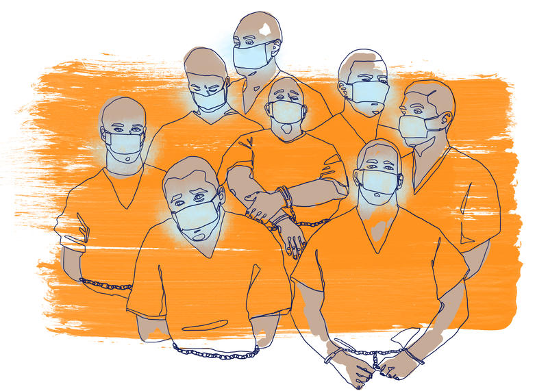 In light of the news that the U.S. Department of Justice will end its use of private prisons, we're revisiting an hour of Reveal that investigates medical negligence in the private prison system for immigrants.