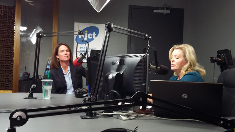 State attorney-elect Melissa Nelson speaks with host Melissa Ross.