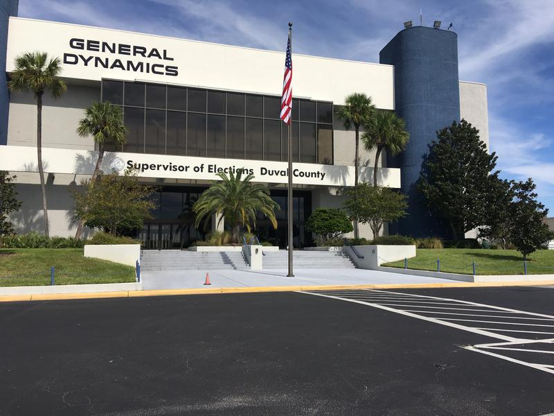 first image of Mailed Sample Ballots Delayed Temporarily In Duval County with Duval County Early, By-Mail Voting On Track To Top 50 ...