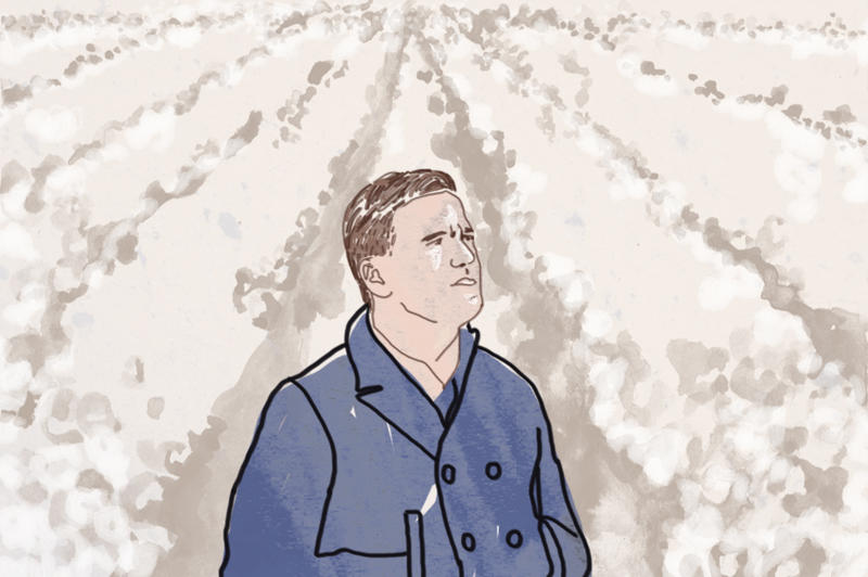 In this episode of Reveal, we go deeper into three shocking stories, including the Louisiana cotton farm business of white nationalist Richard Spencer.
