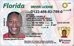 News Licenses Secure Out Rolls Wjct More Driver's Redesigned Florida