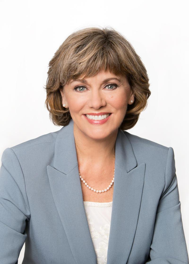 FSCJ President Cynthia Bioteau