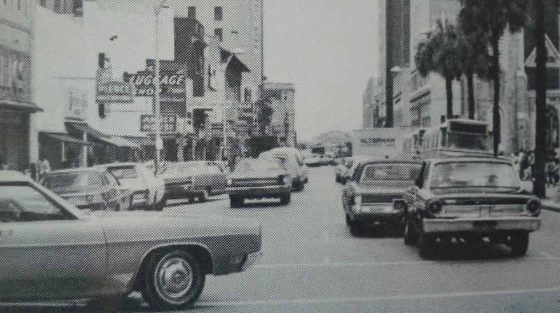 Old Jacksonville
