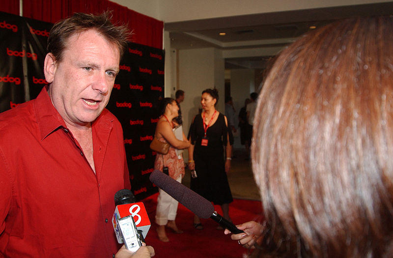 Colin Quinn is pictured in this file photo.