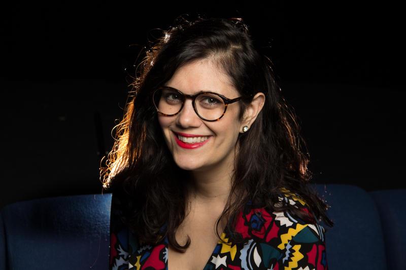 Jessica Palombo