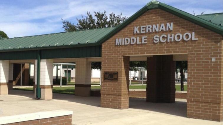 Kernan Middle School