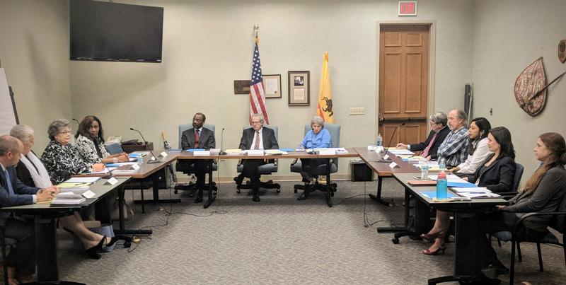 Jacksonville's new committee on transparency got to work Tuesday.