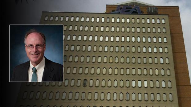 Jacksonville City Councilman Matt Schellenberg