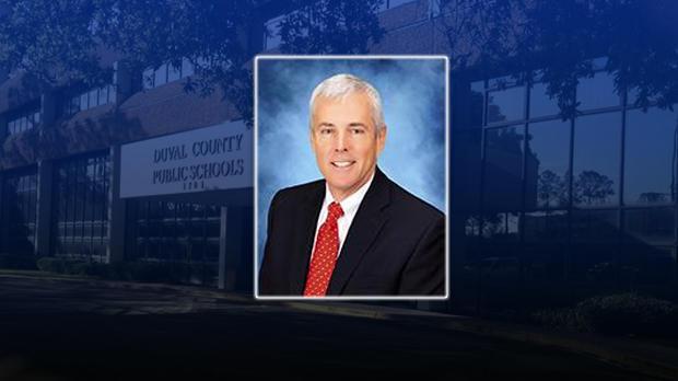 School Board Member Scott Shine.