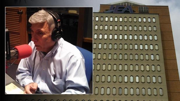 Jacksonville City Councilman Tommy Hazouri