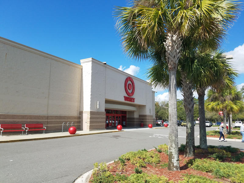 The Target at 10490 San Jose Blvd. is in city review for a $1.1 million interior remodeling for the new look.