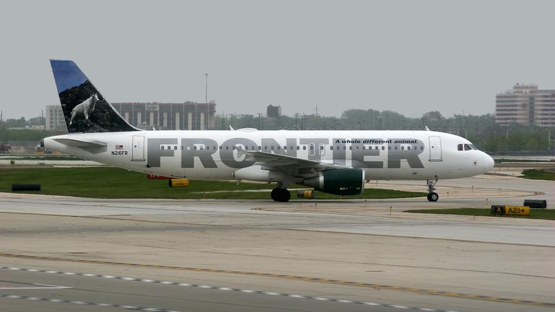 Jia Announces New Nonstop Frontier Airlines Flight Service
