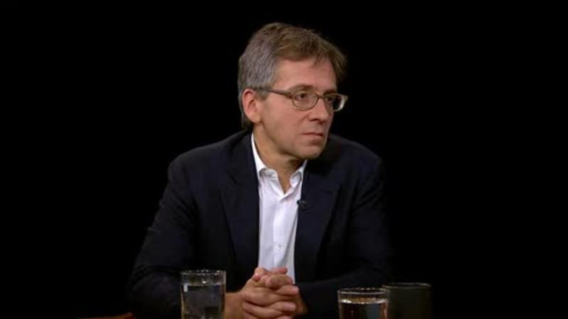 Ian Bremmer was our guest Monday on First Coast Connect