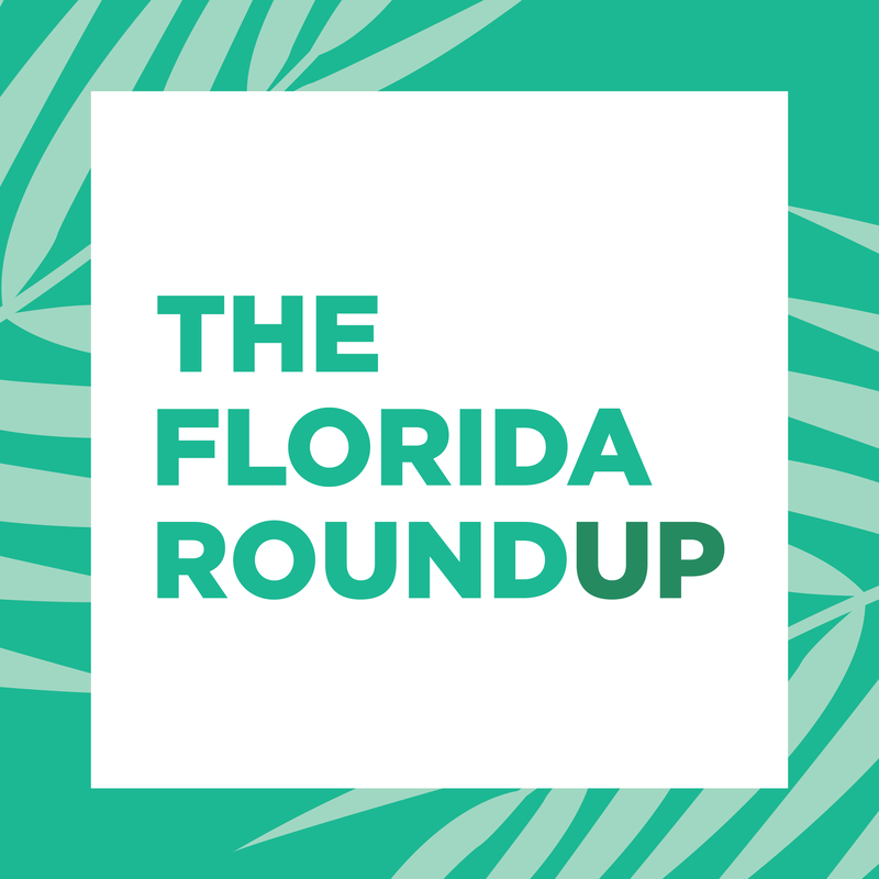 Florida Roundup logo