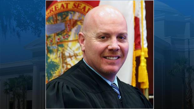 Judge Scott DuPont