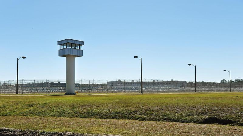 The Baker County Correctional Facility