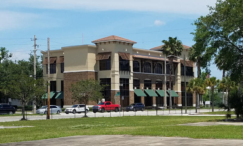 Pet Paradise will move its headquarters to the second floor at 1551 Atlantic Blvd. in San Marco.