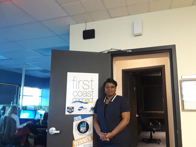 New Duval County School Superintendent Dr. Diana Greene was our guest Wednesday on First Coast Connect.