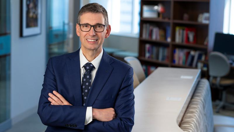 Gianrico Farrugia, M.D. has been elected to become the next President and CEO of the Mayo Clinic.