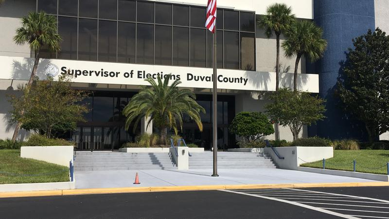 Duval County Supervisor of Elections Office