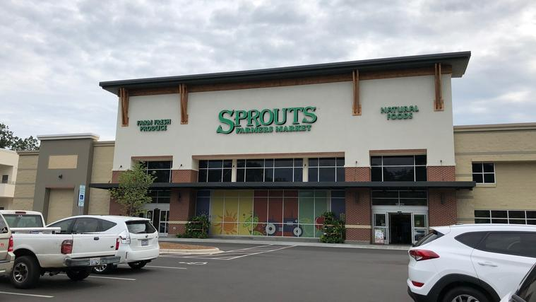 Sprouts Farmers Market operates more than 300 stores in 18 states.