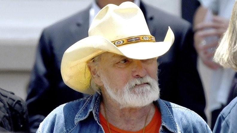 Allman Brothers Band founding member Dickey Betts