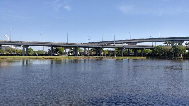 Plans are moving forward to demolish the downtown Hart Bridge overpass system with the city seeking contractors to submit demolition proposals.