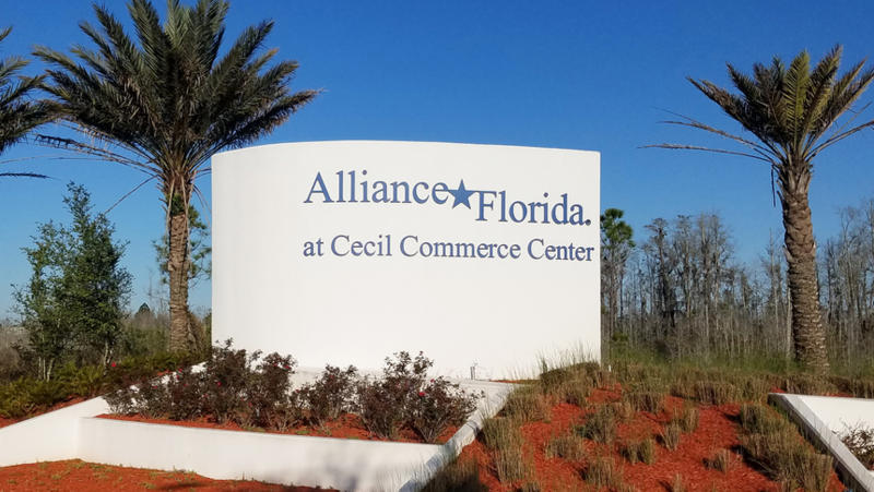 AllianceFlorida at Cecil Commerce Center