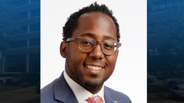 Darryl Willie, Duval County School Board District 4 member.