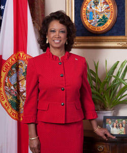 Lt Gov Jennifer Carroll Resigns Wjct News