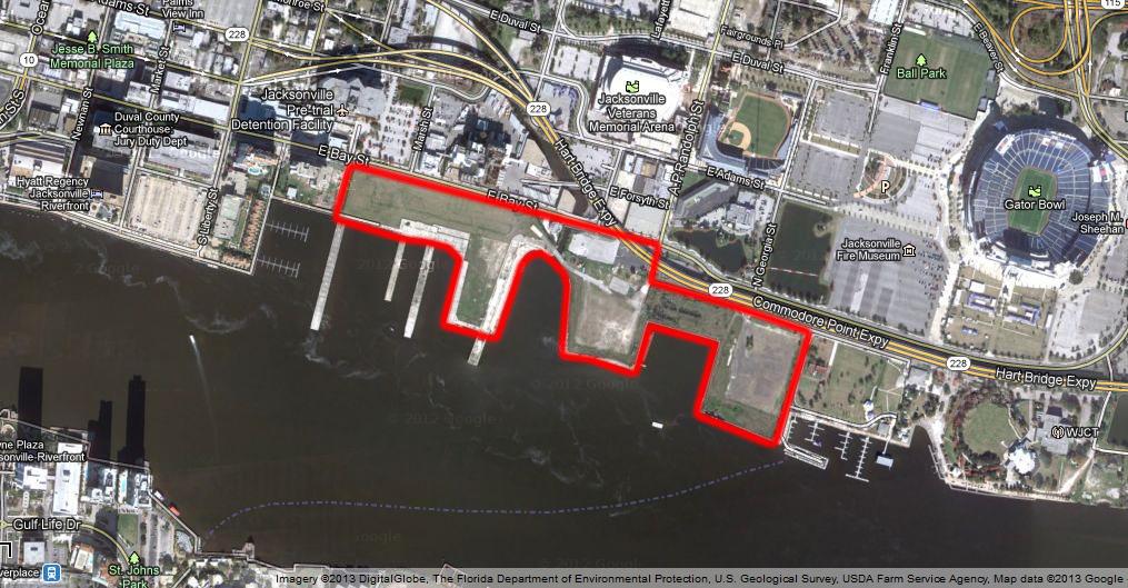 jacksonville shipyards case