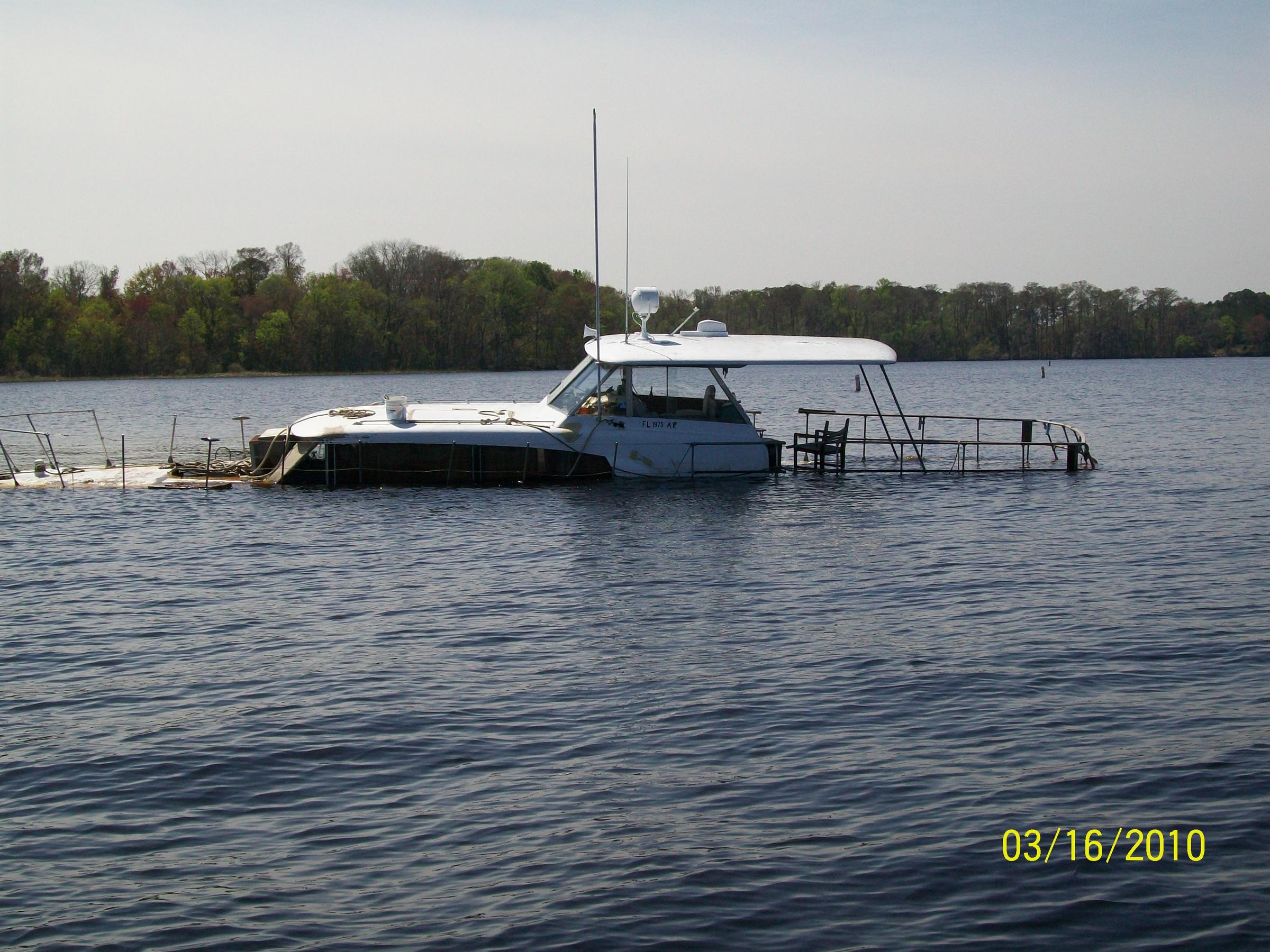 Abandoned Boats Being Removed From St Johns River Wjct News