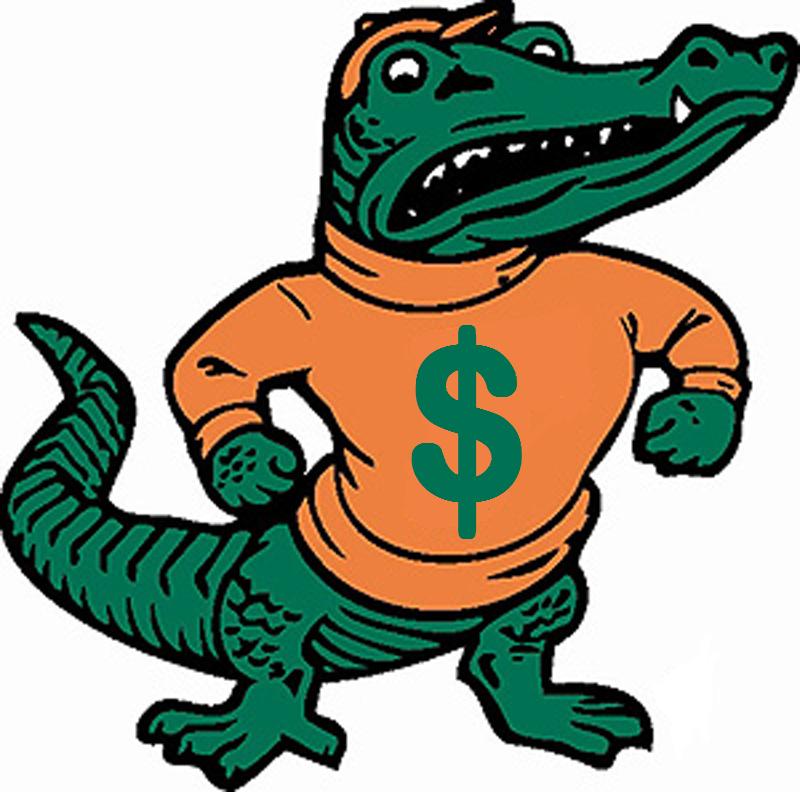 Millionaires in florida