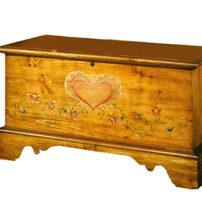 Bon Second Product Recall For Lane Cedar Chests After Sibling Suffocations