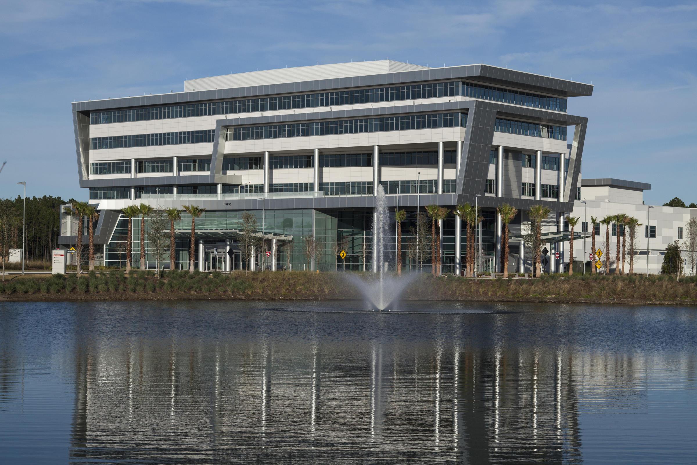 New Northside Medical Center Uf Health North Holds