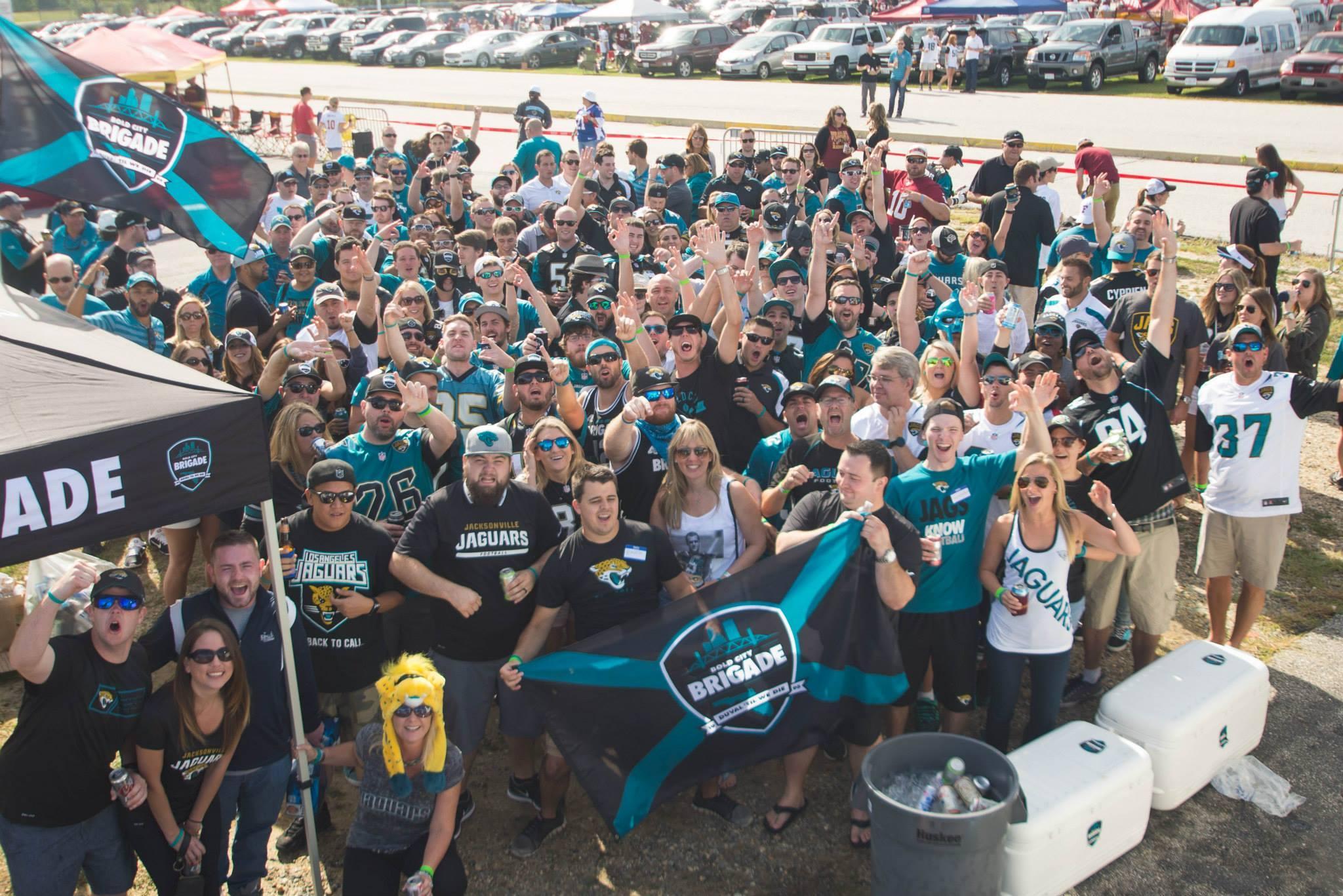 7822900b6 Millennial Generation Takes Ownership Of The Jacksonville Jaguars