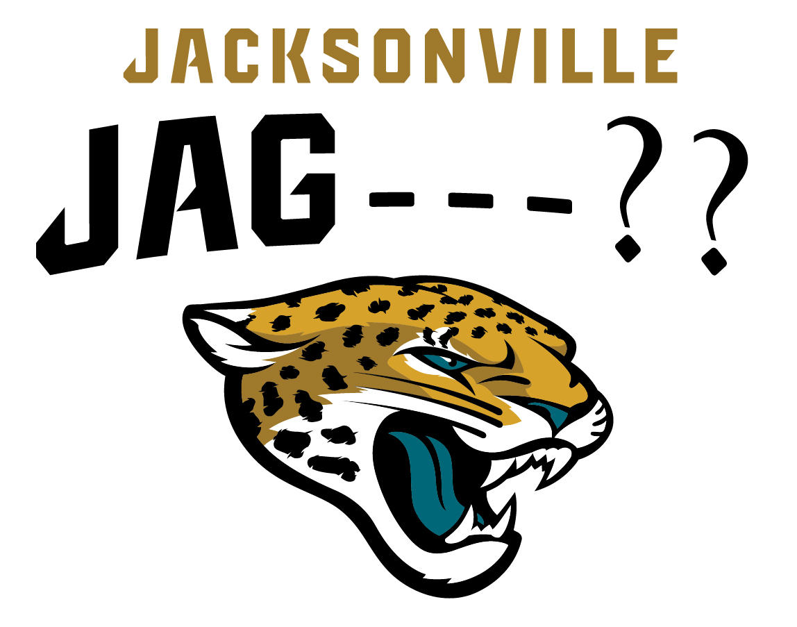 How Do You Pronounce The Name Of Jacksonville's NFL Team ... - photo#42