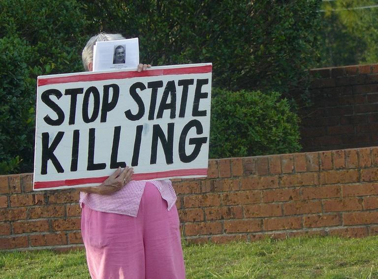 capital punishment the solution This article addresses the issue of whether capital punishment is a deterrent  is capital punishment a deterrent to violent crime  the solution is not to .