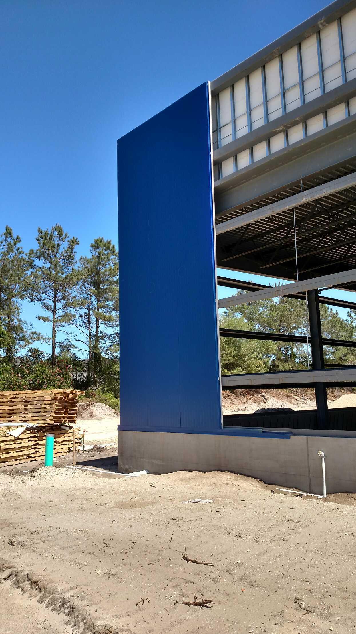 Ikea construction makes progress grand opening expected for Ikea jobs orlando fl