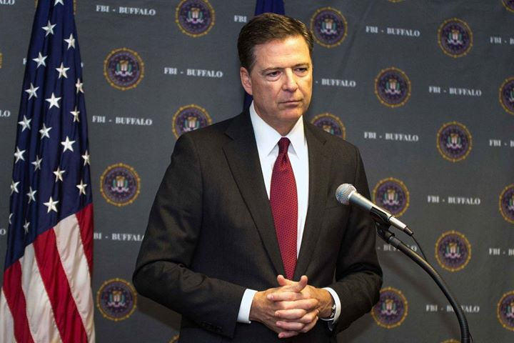 Comey statement: Trump expected 'loyalty,' wanted to lift Russia 'cloud'
