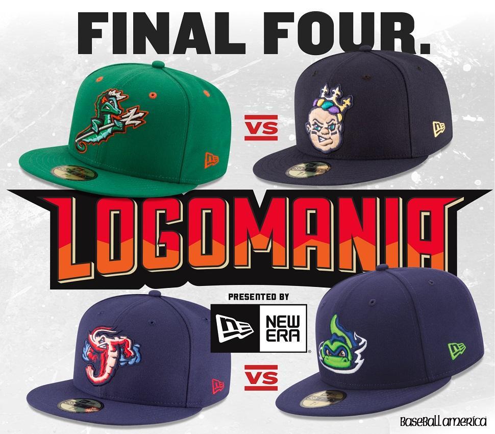 Jacksonville Jumbo Shrimp Make Final 4 In Best Cap-Logo Contest ... 667172aecf0