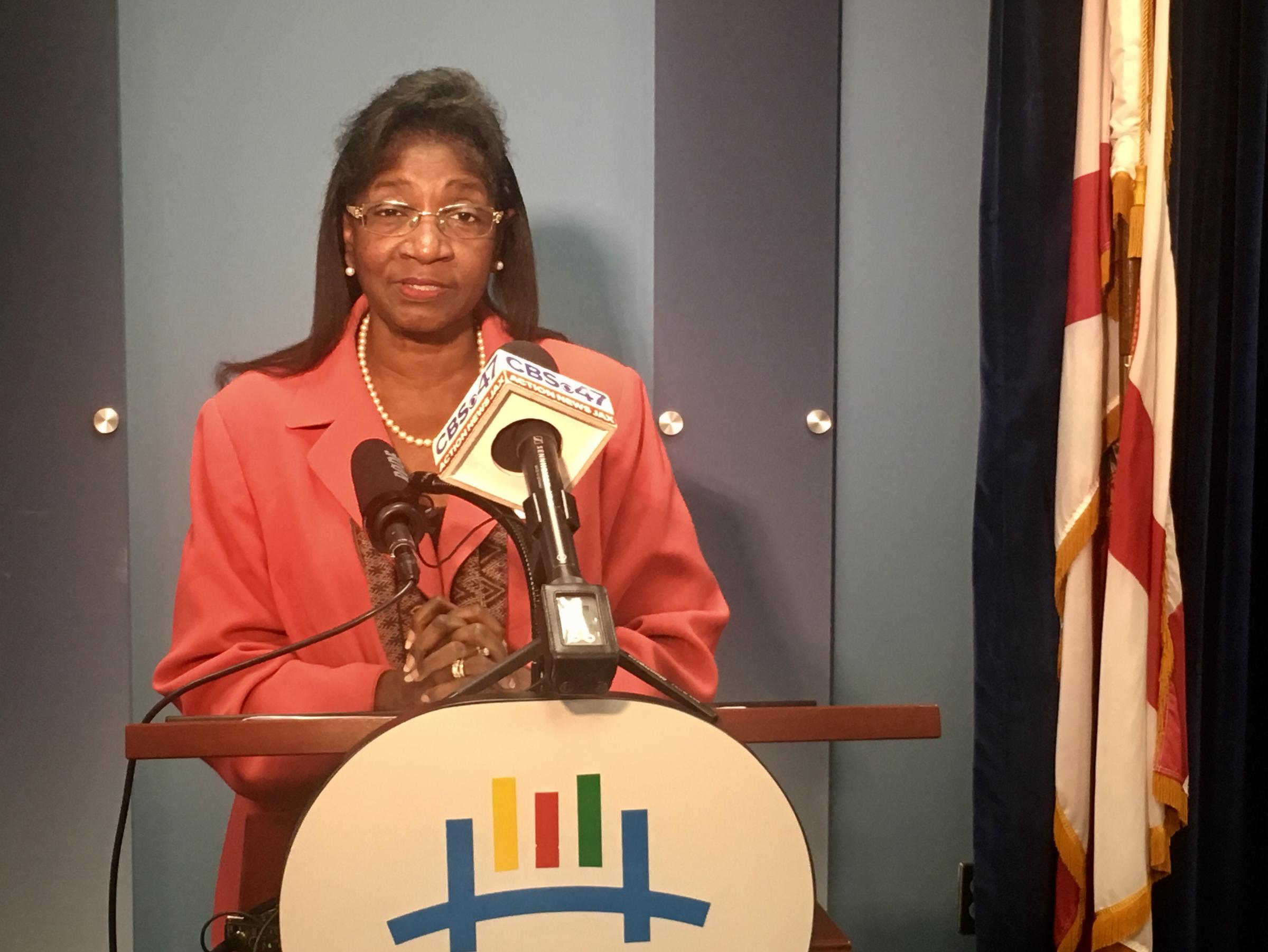 Florida school grades released