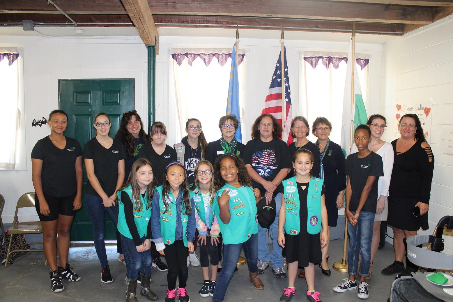 Beaches Little House Ends Its 65 Year Run With The Girl Scouts Wjct News