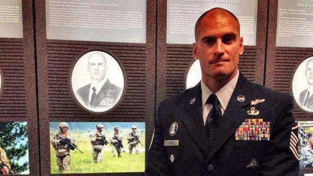 Moody Air Force Base Airman killed in Iraq